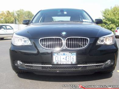 2008 BMW 5-Series 528it