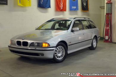 2000 BMW 5-Series 528it